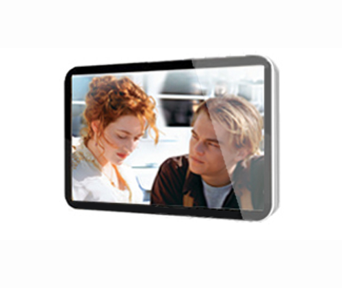 China hot seller 23.6 inch wall mount lcd panel advertising display