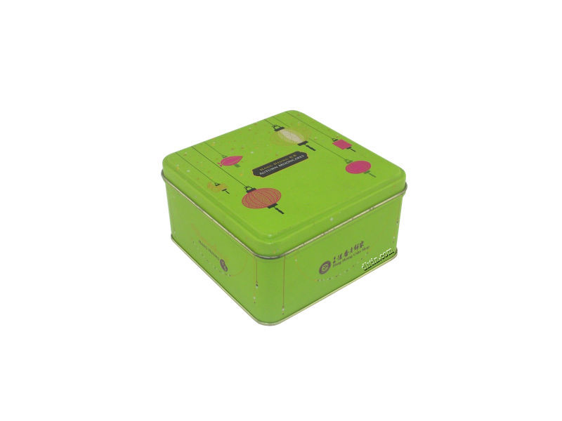 stem-winder tin, electronic watch box, mechanical watch case