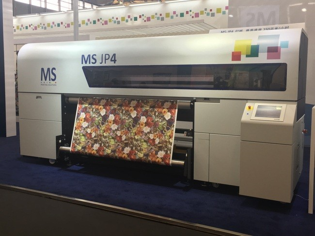 Jumbo Roll  45gsm 70gsm 90gsm 100gsm Dye Sublimation Transfer Paper for MS JP4/JP7