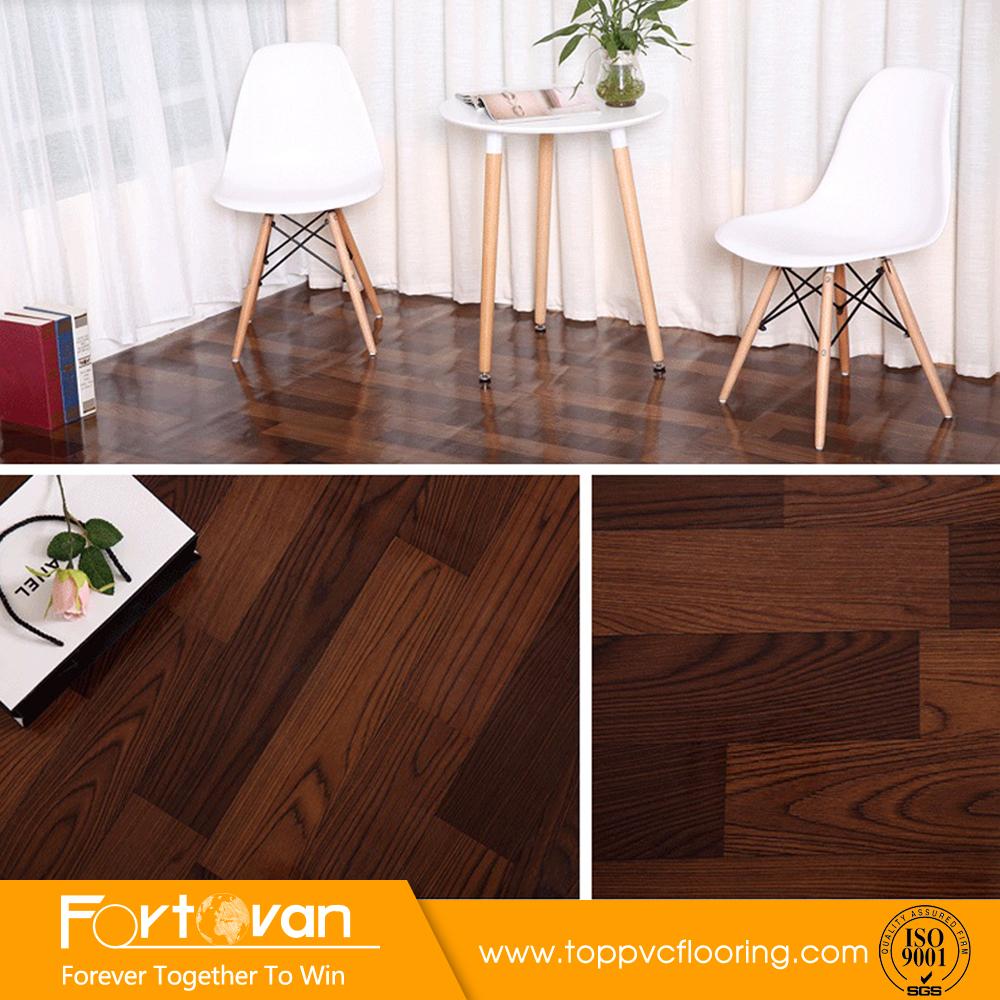 Cheap linoleum flooring tiles
