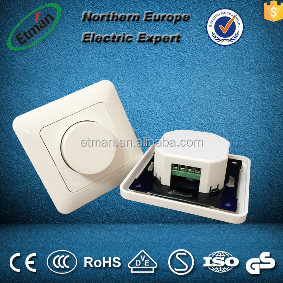 Environmental friendly High Quality 315W triac led dimmer 230V