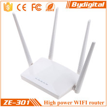 Best Selling 300Mbps Wifi extender portable openwrt oem router