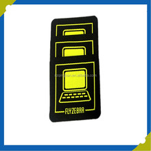 Garment Woven Label China Manufacturer