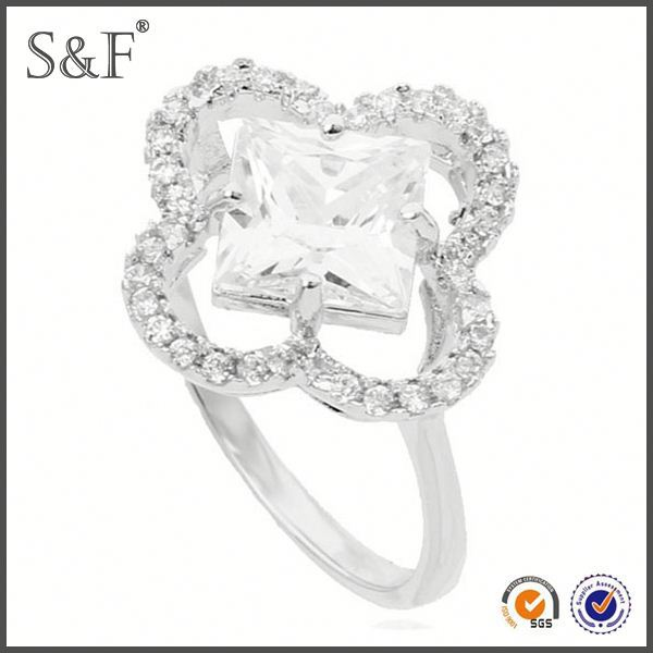 HOT SELLING!!! Newest Style Crystal wheel rim ring