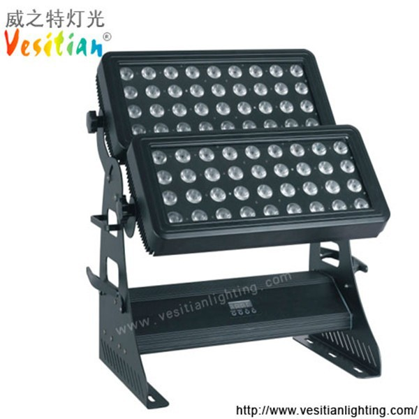alibaba malaysia stainless spot light 72pcs projector led outdoor waterproof 10w double-head led spot rgbw