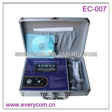 Latest version 41 reports Support for multiple languages EC-007 quantum resonance magnetic analyzer therapy