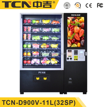 2016 Hot sale Food Vending Machine with elevator