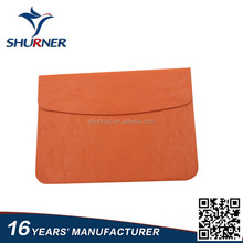 Alibaba suppliers Leather Material covers cases for laptop/tablet/ipad