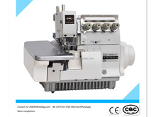 Direct drive super high speed 3 thread overlock sewing machine 700