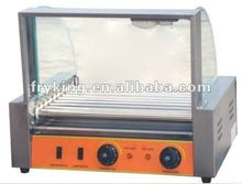 Electric Hot Dog Warmer/Roller Boiler