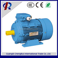 MS SERIES 380V Electric Motor For Dynamo