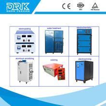 ISO Certificate high frequency printer power supply