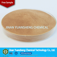Sodium naphthalene sulfonate formaldehyde for concrete admixture to India