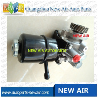 MR223480 for Mitsubishi Pajero 4m41 power steering pump