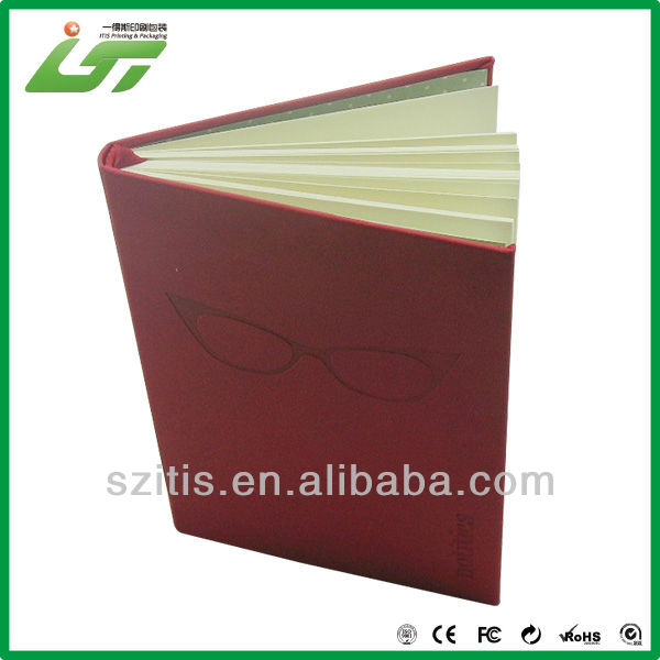 soft cover souvenir book supplier