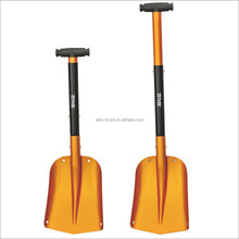 custom Good Quality Multi-function spade/Snow Shovel