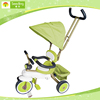 2016 new design Baby tricycle new models price, Smart Trike Spark Ride Ons