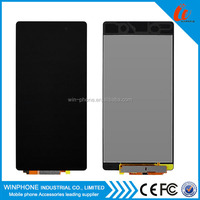Replacement LCD Screen Assembly for Sony Xperia Z2 , LCD Screen Assembly for Sony Xperia Z2 , LCD Screen for Sony Z2