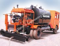 Asphalt Sprayer / Bitumen Sprayer Truck