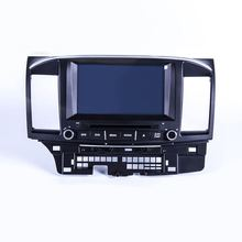 Wholesale Competitive Price Radio Dvd 2 Din For Mitsubishi lancer EX