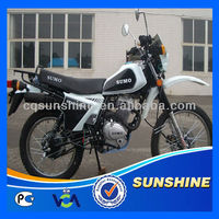 High Quality Crazy Selling 2013 new off road dirt bike 125cc