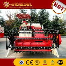 chinese famous brand Foton GF40 wheat harvester on sale
