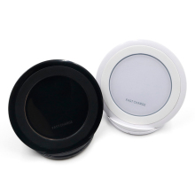Mobile phone and tablet fast charging Qi wireless charger Wholesale wireless cell phone charger