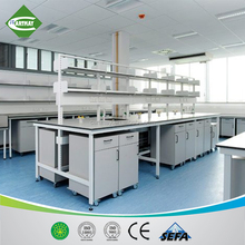 2015 new chemical classroom furniture education furniture