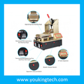 5 1n 1 Mobile Phone LCD Repair Machine = Samsung Middle Frame Separator,iPhone Frame Laminator,Glue Disassemble