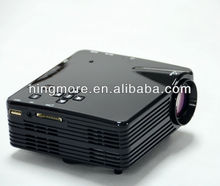 100 lumens very low wholesale price battery powered portable projector