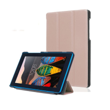Ultra Thin PU Leather smart Cover Case For Lenovo Tab 3 7 TB3-730F 730M tablet