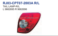 tail lamp for CHEVROLET DAEWOO CAPTIVA 07