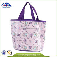 China Online Selling Pp Nonwoven Reusable Bag