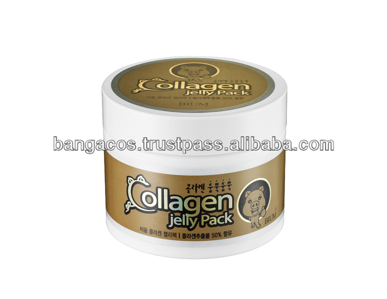 THEYUL Collagen jelly Pack