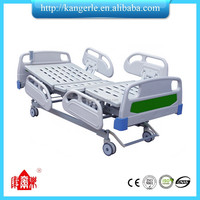 Three Function Electrical Hospital Bed With