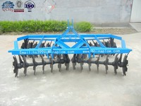 Farm tools and equipment best price opposed light disc harrow