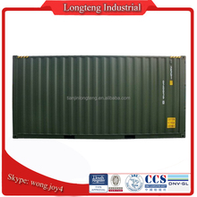 20 feet high cube shipping container from china to malaysia