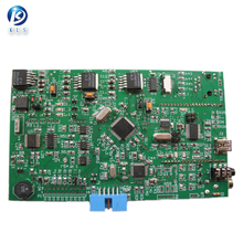 shenzhen electronic circuit board pcb assembly pcba manufacturer