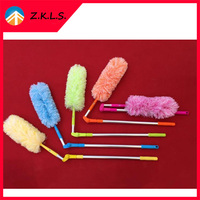 Colorful Microfiber Rotatable Air Duster