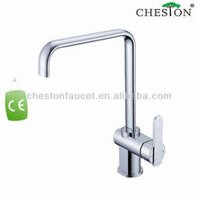 contemporary family kitchen faucets
