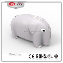 High quality and low price compressor nebulizer using for pediatric hospital and home care