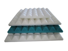 Eggshell Soundproofing Materials /blue Acoustic Foam