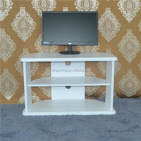 livingroom wooden tv stand for LED TV