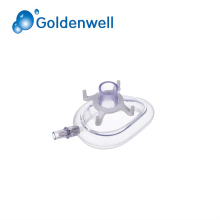 Cheap High Quality Medical Surgical Disposable Anesthesia Mask Manufacturers