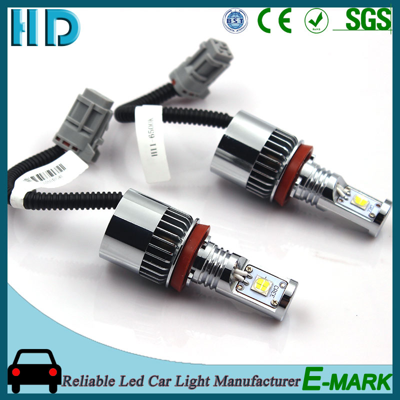 35w 55w h1 h3 h4 h7 h8 h9 xenon hid kit car led fog light h1
