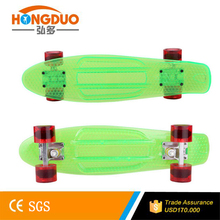 hot selling wholesale original pc skateboard