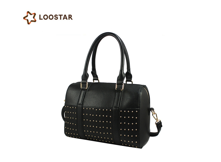 Best Quality Standard Competitive Price Customized 2014 The Most Popular Handbag