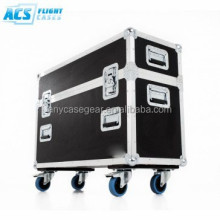 Plasma Cases with Telescoping Lids/flight case for tv
