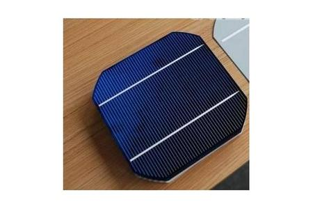 125x125 mono solar cell,made in Jiangsu