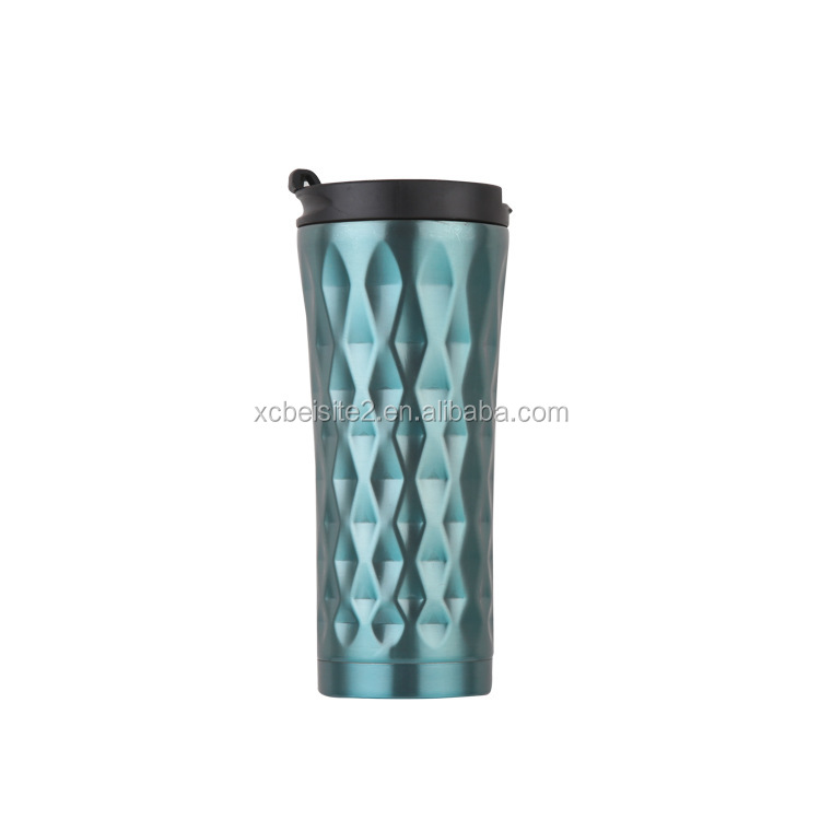Hydro Flask Double Wall Insulated Stainless Steel sports vacuum flask with handle